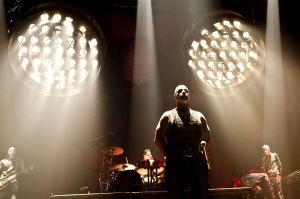Rammstein koncert